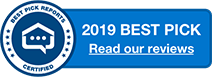 2019 Best Pick by Ebsco